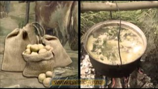 Уха против рыбного супа