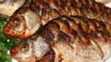Три вкусных рецепта как приготовить карася