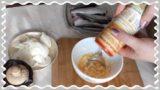 Запеченная в духовке салака