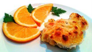 Рыба по Крымски