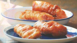 Fish & Chips или Рыбка в Пивном Кляре